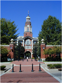 Knox Court House